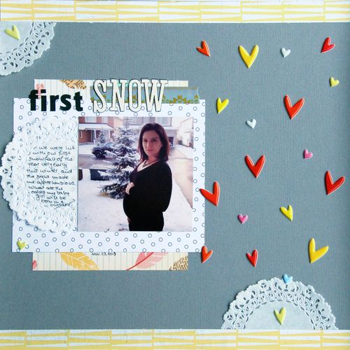 FirstSnow